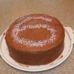 Mmmm…. Cake…..