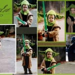 A Little Jedi to Brighten Your Day