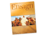 Center Yourself: Ensign