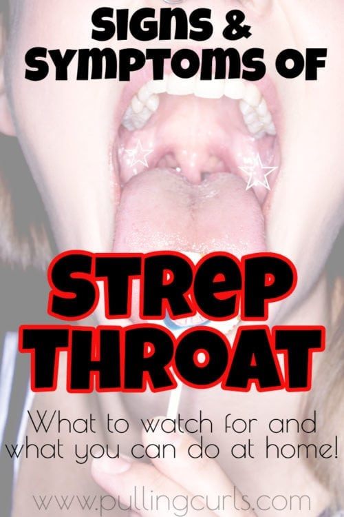 sore throat or strep | tonsillitis | treatment | swab | culture | negative