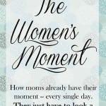 Women's Moment