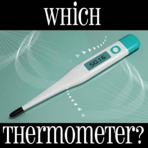 Which thermometer is best to buy?