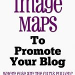 Make an Image Map for Your Social Networks
