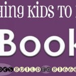 Teaching Kids to Read: Step 2 — Small Books