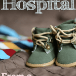 What to Pack to Have a Baby at A Hospital