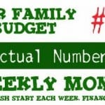 Budgeting: Weekly Money