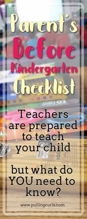 Kindergarten classroom / beginning of the year / readiness/ parents / behavior / reading /math / first day of / activities / sight words / ideas
