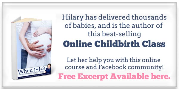 best free online childbirth classes