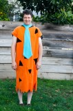 Fred Flintsone costume