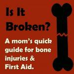 Broken Bones Symptoms