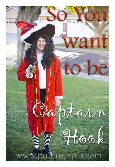 captain hook dress up ideas Get these adult pirate costumes for your next theme party we carry men's and women's pirate halloween costumes in sizes from x-small to plus.
