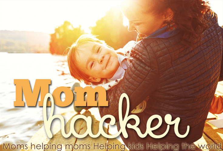 MomHacker is a place where moms help moms and change the world. One kid at a time.