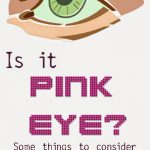TMI Tuesday: Pink Eye
