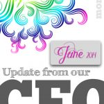 Blog CFO Update: June ~ 5 Months blog income