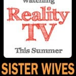 What I Learned from Reality TV — Sister Wives, Duggar Family