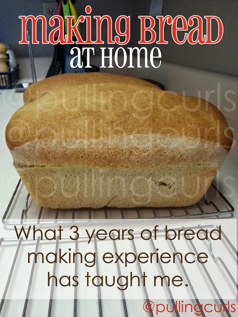Homemade Bread Recipe | Quick | Whole Wheat | Soft | Best bread ever!