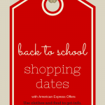 Back to School Dates with American Express