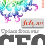 Blog Income: July Blog CFO Update