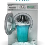 Washing Machine Drip Pans