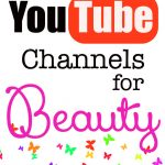 The Curls Awards:  Favorite Youtube Beauty Channels