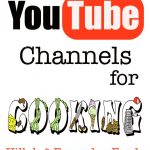 The Curls Awards:  Favorite Youtube Cooking