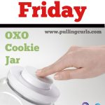 Favorite Friday: Best Cookie Jar