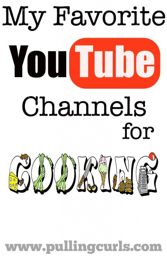 Youtube Cooking