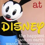 How Much Should I Budget for Disneyland?