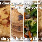 Life's a Balance:  Calories vs Calisthenics
