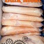 What to Do When You Buy Chicken in Bulk