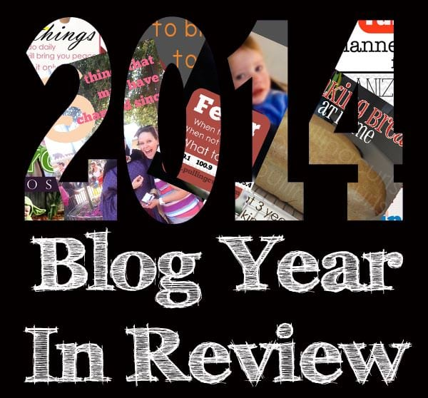 A Review of Pulling Curls Blog Year
