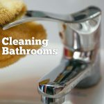 How to Clean your Bathrooms