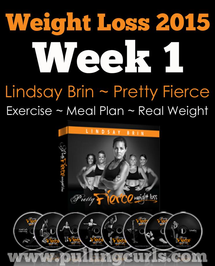 Pretty Fierce is a meal plan and workout system designed specificall for moms. Come see how I'm doing....