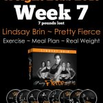 Pretty Fierce: Week 7