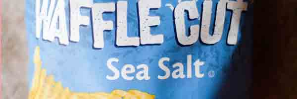 CapeCode Sea Salt Potato Chips