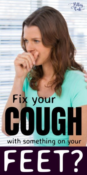 help a cough with menthol