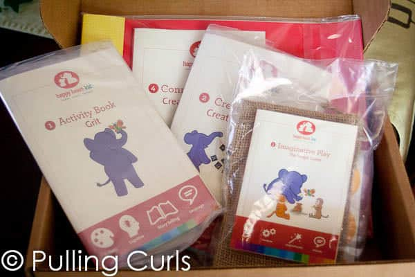 Grit Kit from Happy Heart Kids