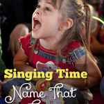 Name that Tune Primary Singing Time