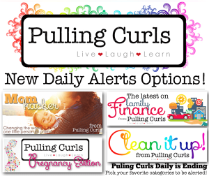 Changes for Pulling Curls Direct