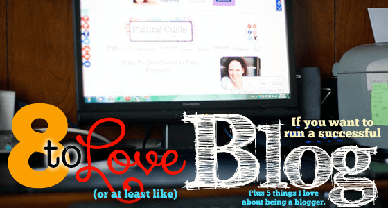 to be a blogger fb 2