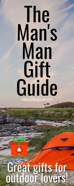 gifts for men / christmas / outdoors / camping / biking / dutch ovens via @pullingcurls