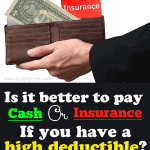 Cash Pay, Urgent Care – Or Use Insurance?