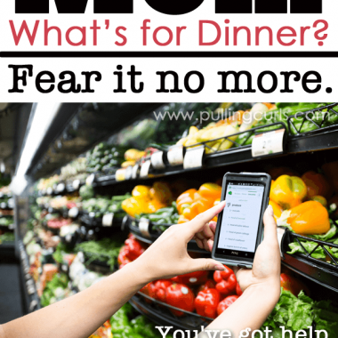 Mom, WHAT'S FOR DINNER? brings fear to the hearts of every mom. But NO MORE. Gathered Table has your back. Let's do dinner.