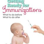 How to Get Your Baby Immunization Ready