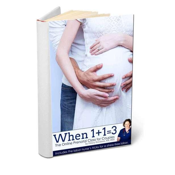 Online Prenatal Class For Couples