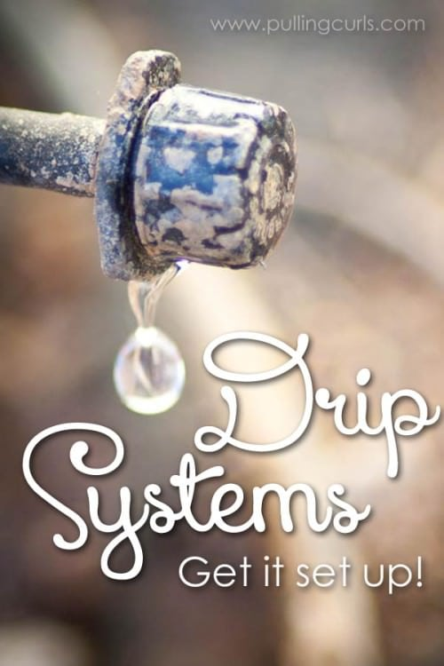 drip systems feature