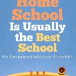 Why Your Home School Is Often the Best School