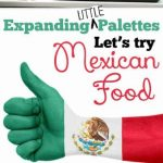 Eating Around the World: Mexican