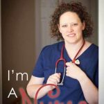 My Name is Hilary, and I'm a Nurse.