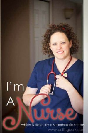 Being a nurse is such a rewarding career choice. Come find out why and see why other people love their career choice!